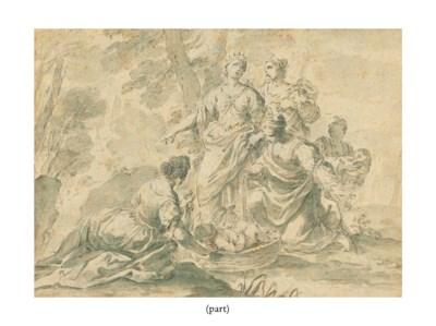 Ercole Graziani (Bologna 1688-
