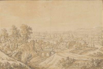 Herman Saftleven (1609-1685)