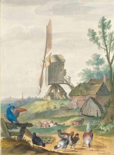 Johannes Bronkhorst (Leiden 16