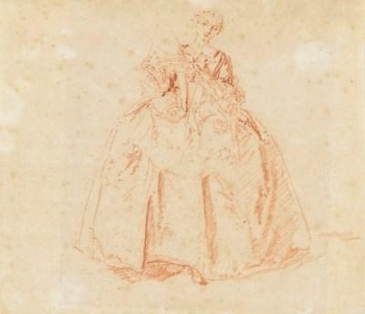 Nicolas Lancret (Paris 1690-17
