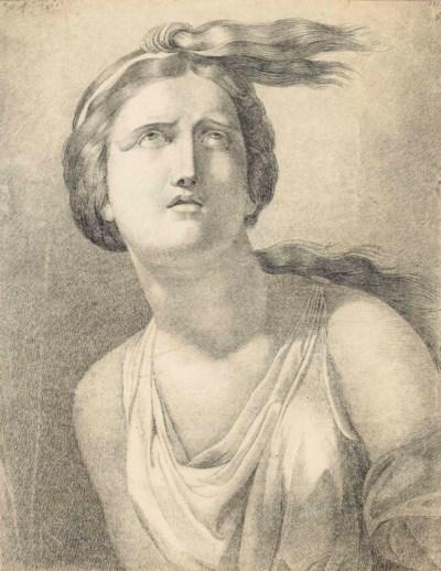 LUDWIG SCHALLER (VIENNA 1804-1