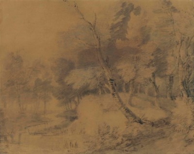 Thomas Gainsborough, R.A. (Sud
