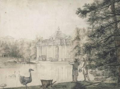 Charles Cameron (1740- 1812 St