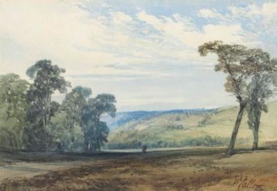 William Callow, R.W.S. (London