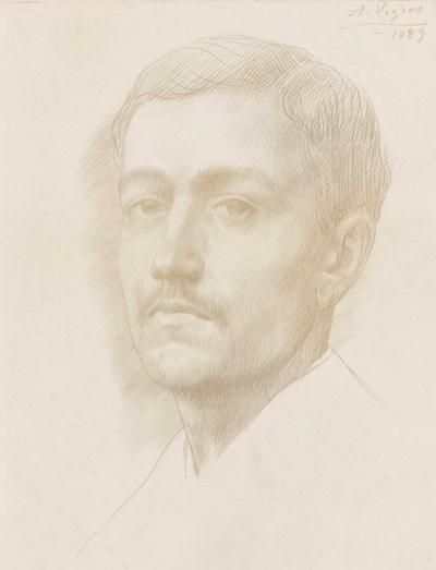 Alphonse Legros (Dijon 1837-19