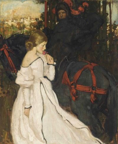 William Dacres Adams (1864-195