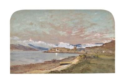 Waller Hugh Paton, R.S.A., R.S