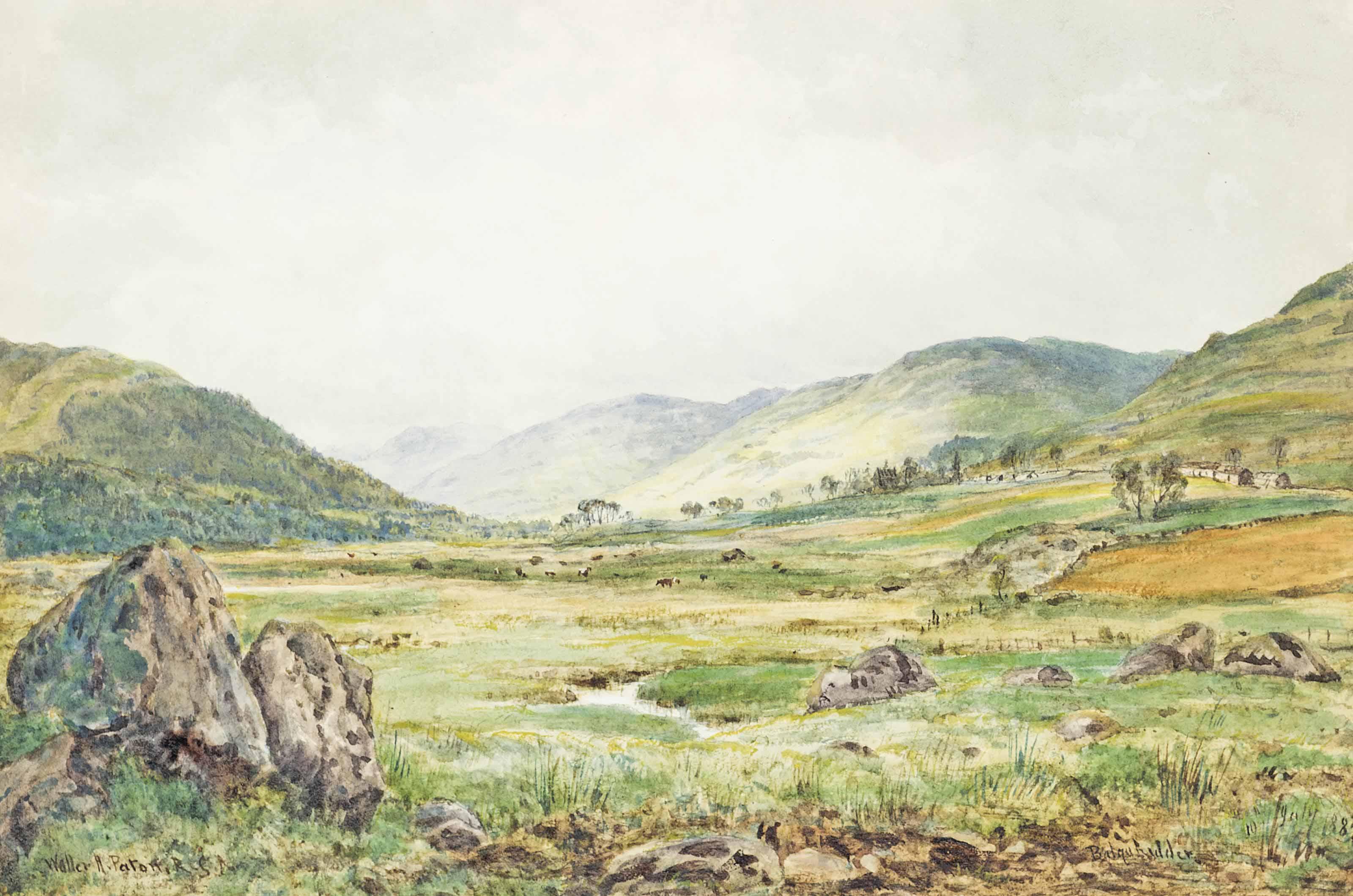 Balquhidder, Stirling