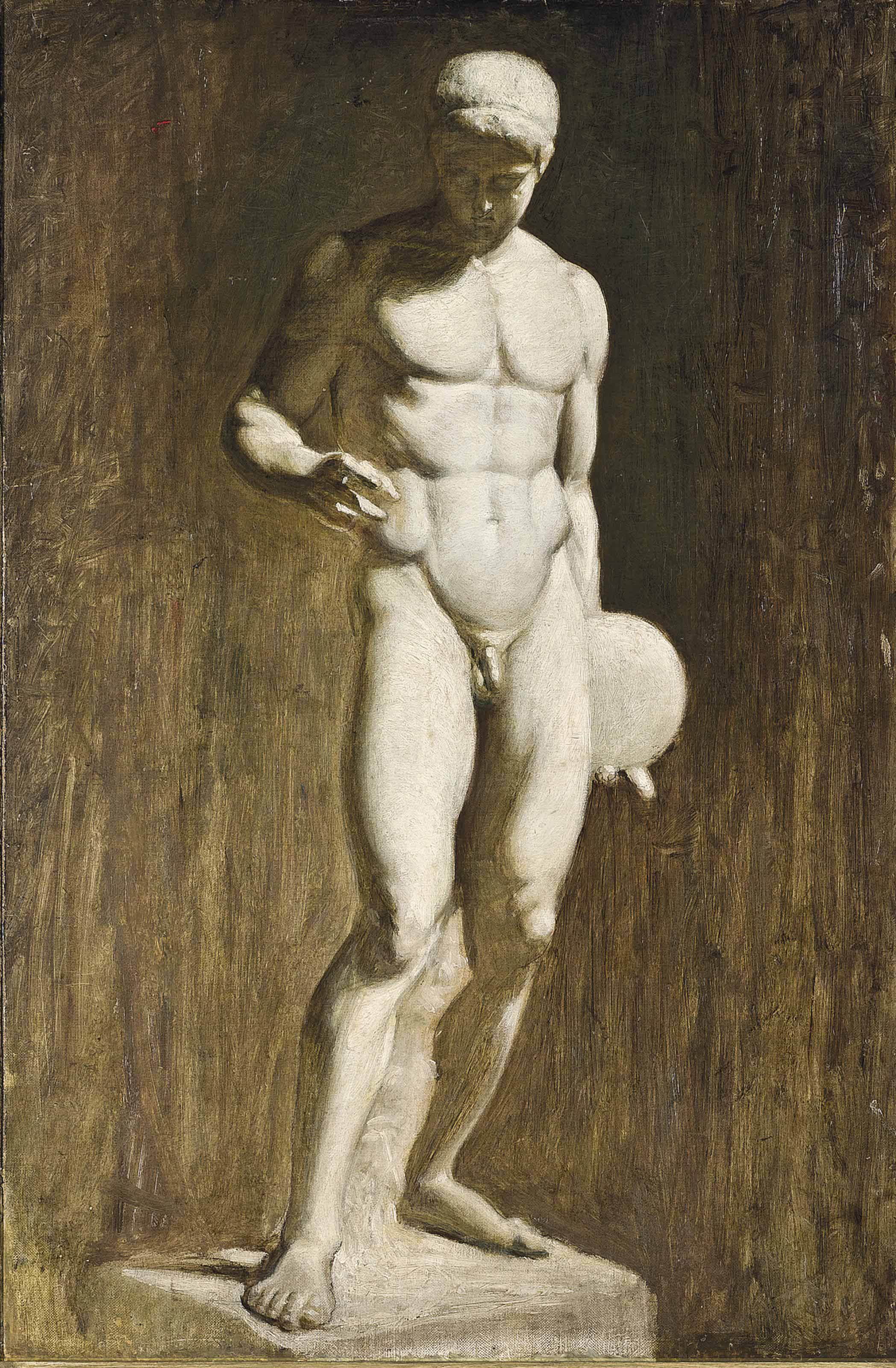 Study from the antique