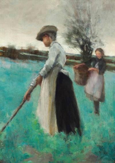 Margaret Bird (1864-1948)