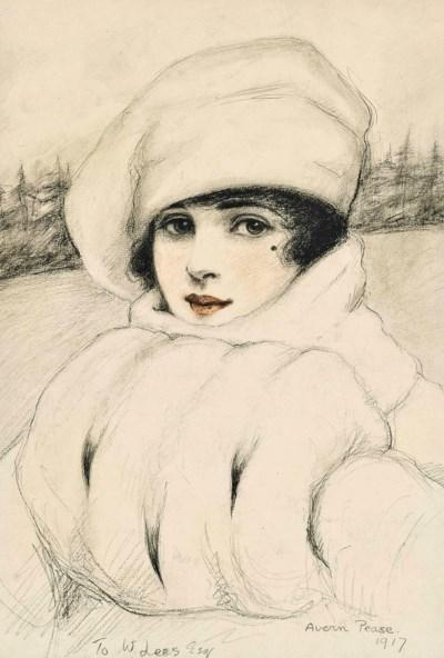 Mary Avern Pease (1885-1960)