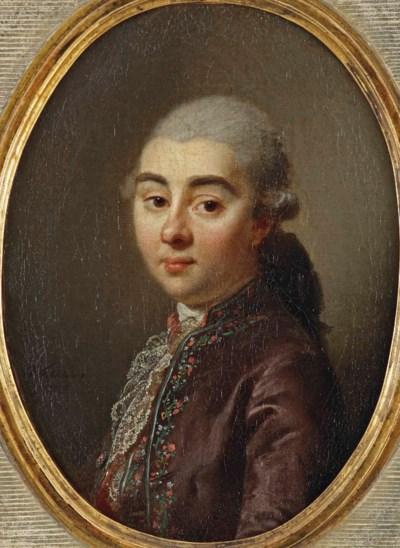 Johann Friedrich August Tischb