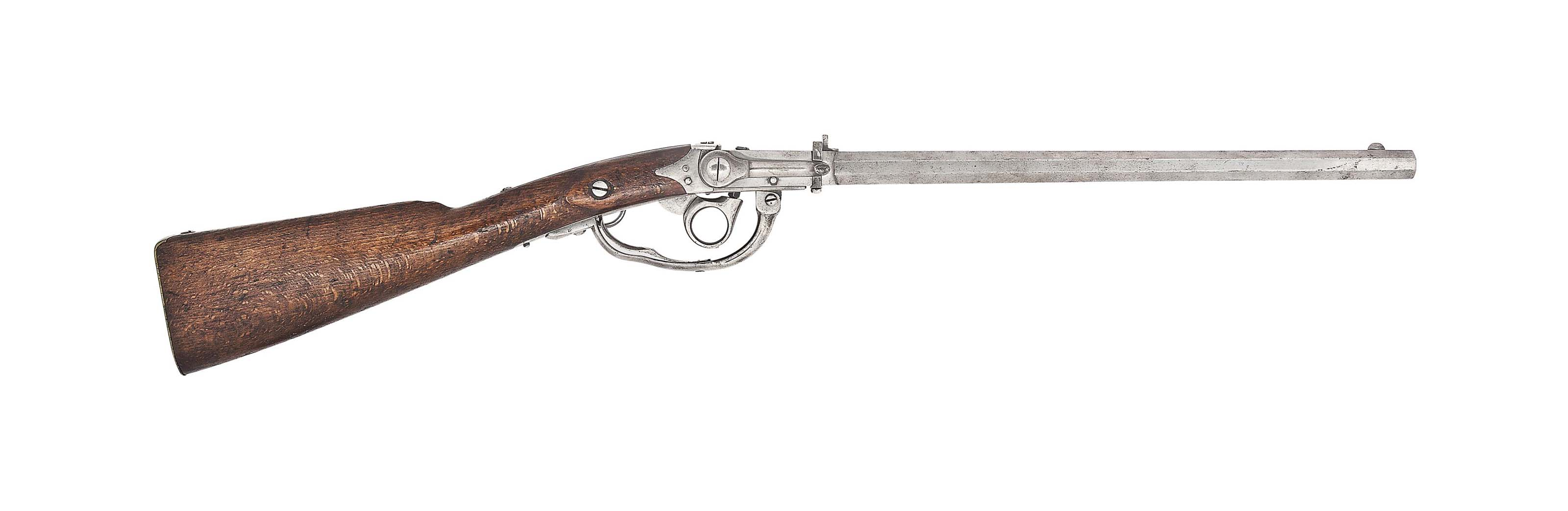A RARE DANISH 11mm LOBNITZ PAT