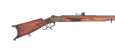 A SWISS 10.4mm (RIMFIRE) MARTI