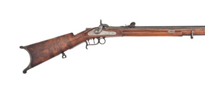 A SWISS 10.4mm 'MODEL 1851 FED