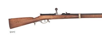 A FINE GERMAN 15mm (NEEDLEFIRE