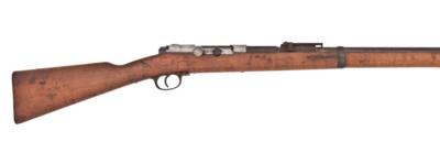 A GERMAN 11mm 'MOD. 71 / 84' B