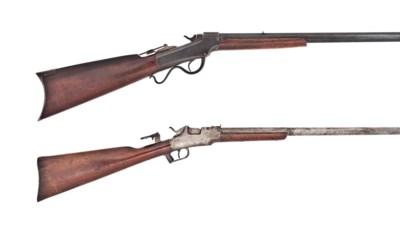 AN AMERICAN .32 (LONG RIMFIRE)