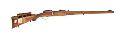 A 6.5X54mm 'M.1903' MANNLICHER