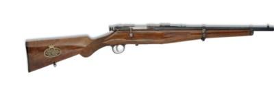 A PRESENTATION 9mm (BERGMANN)
