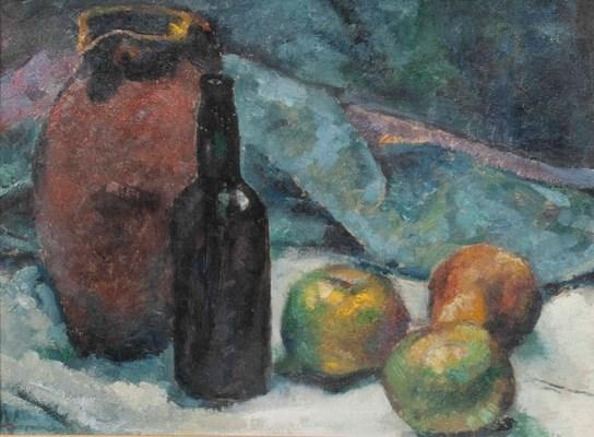 Alfred Wolmark, R.A. (1877-196