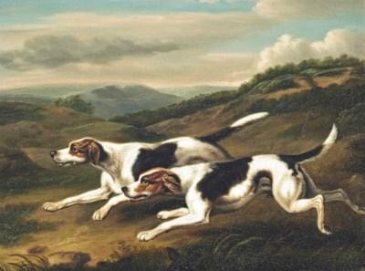 Samuel Raven (1775-1847), afte