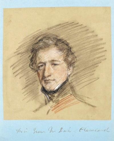 Sir Francis Grant, P.R.A. (181