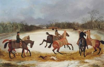David Dalby of York (1794-1836