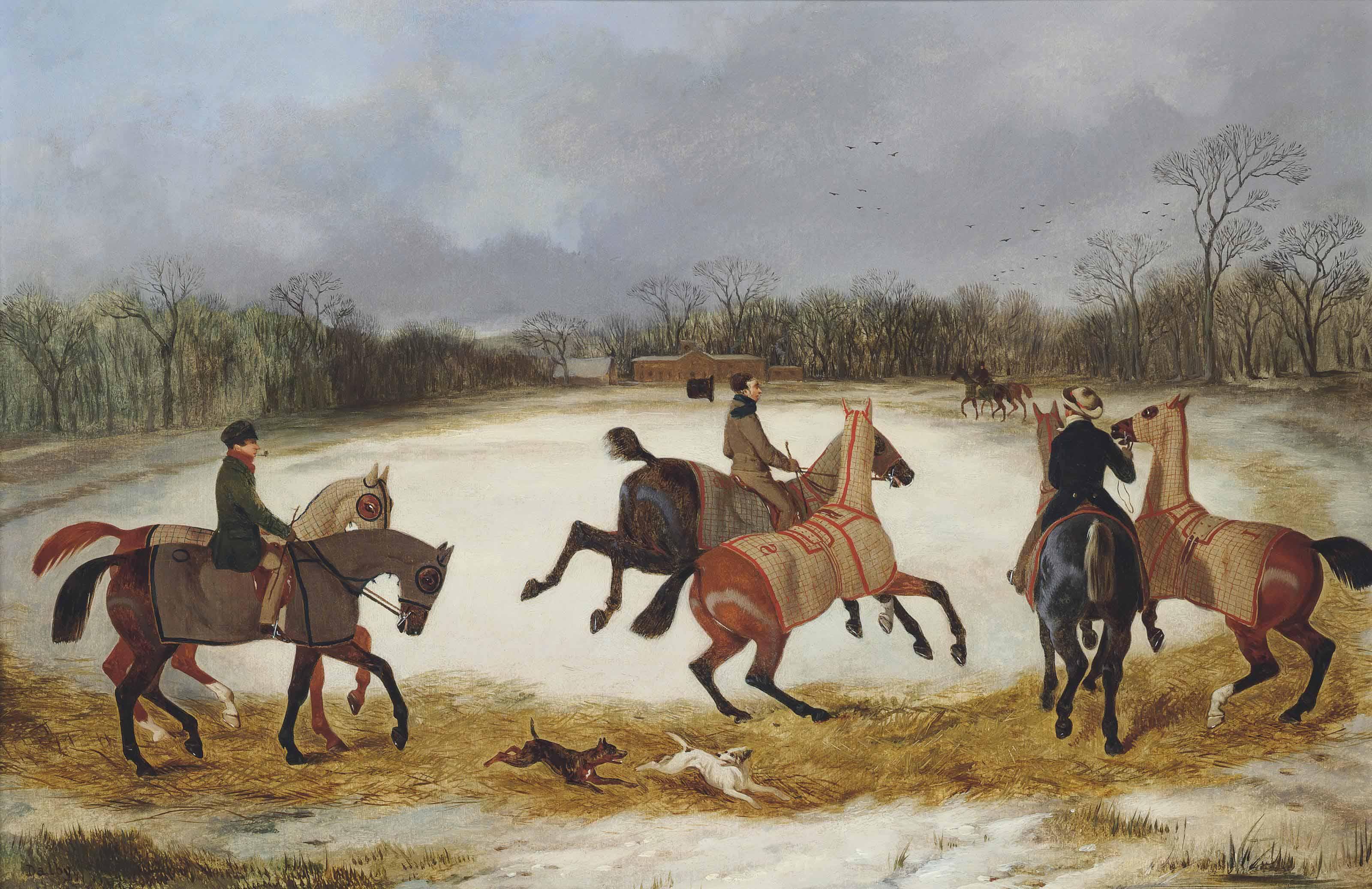 David Dalby of York (1794-1836)