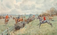 The Bicester Hunt