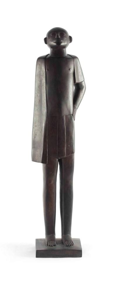 Adam Henein (Egyptian, b. 1929