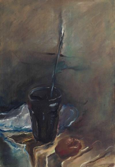 Marwan (Syrian, b. 1934)