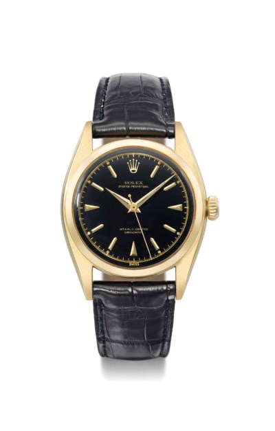 Rolex. A very fine and attract