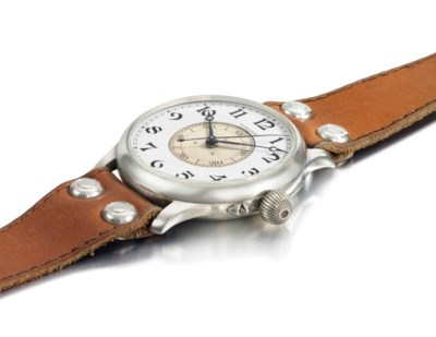 Longines. A rare and unusual o
