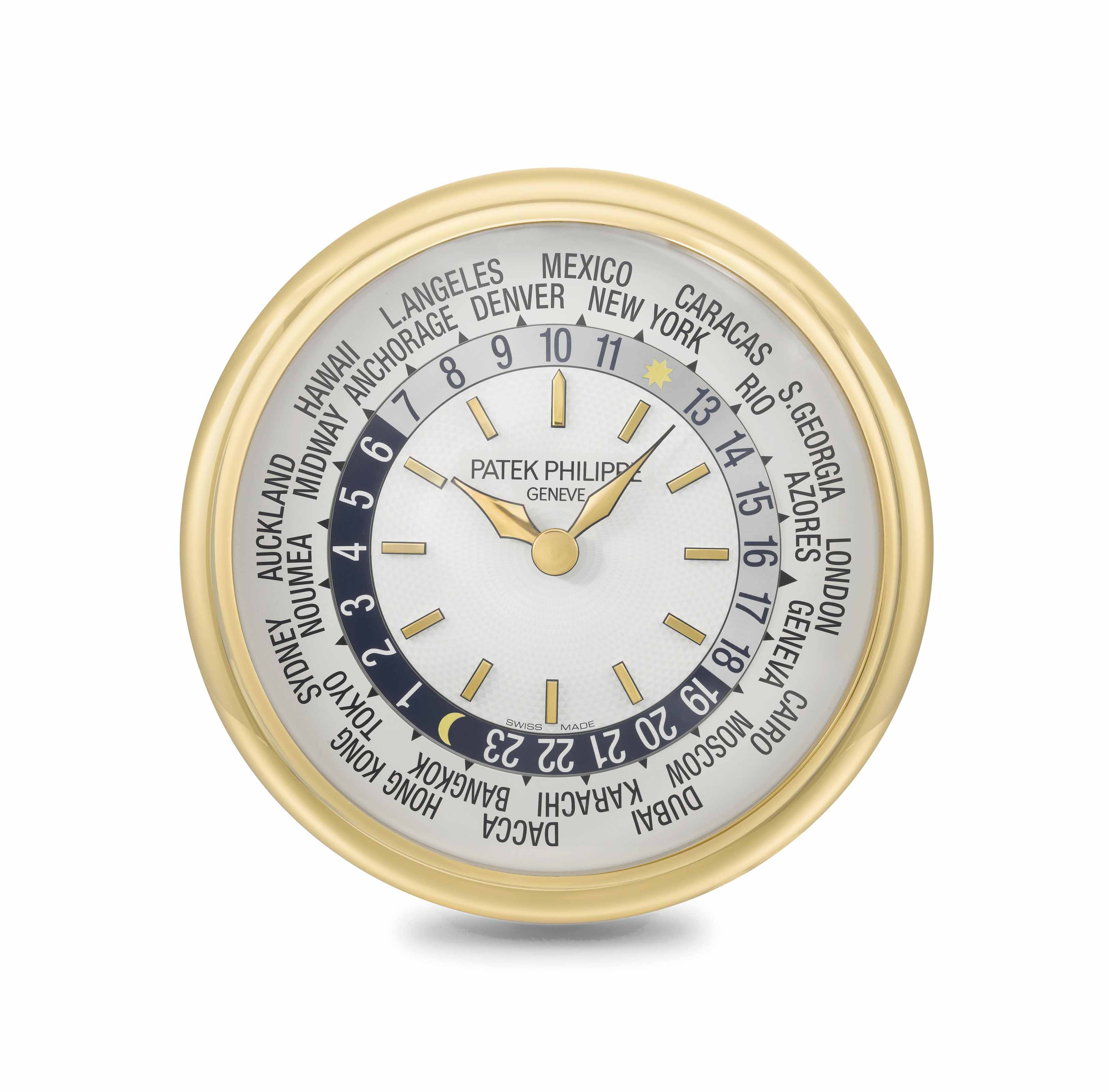 Patek Philippe. An extremely l