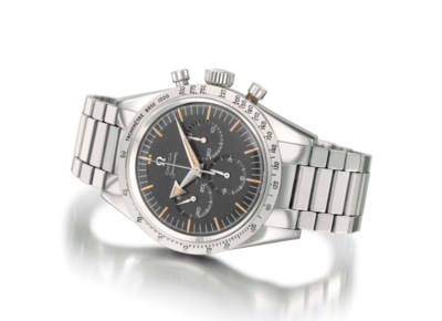 Omega. An extremely rare and h