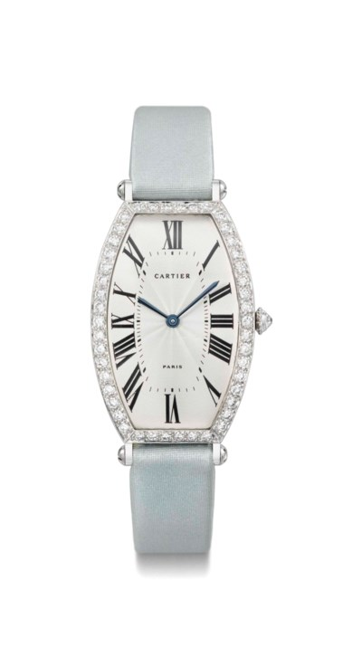 Cartier. A fine and attractive