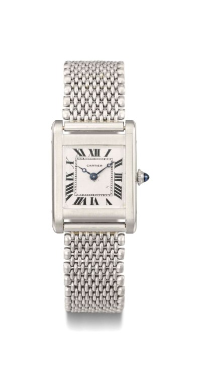 Cartier.  A fine and attractiv