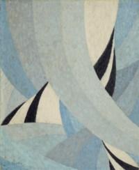Femme pareé, 1915