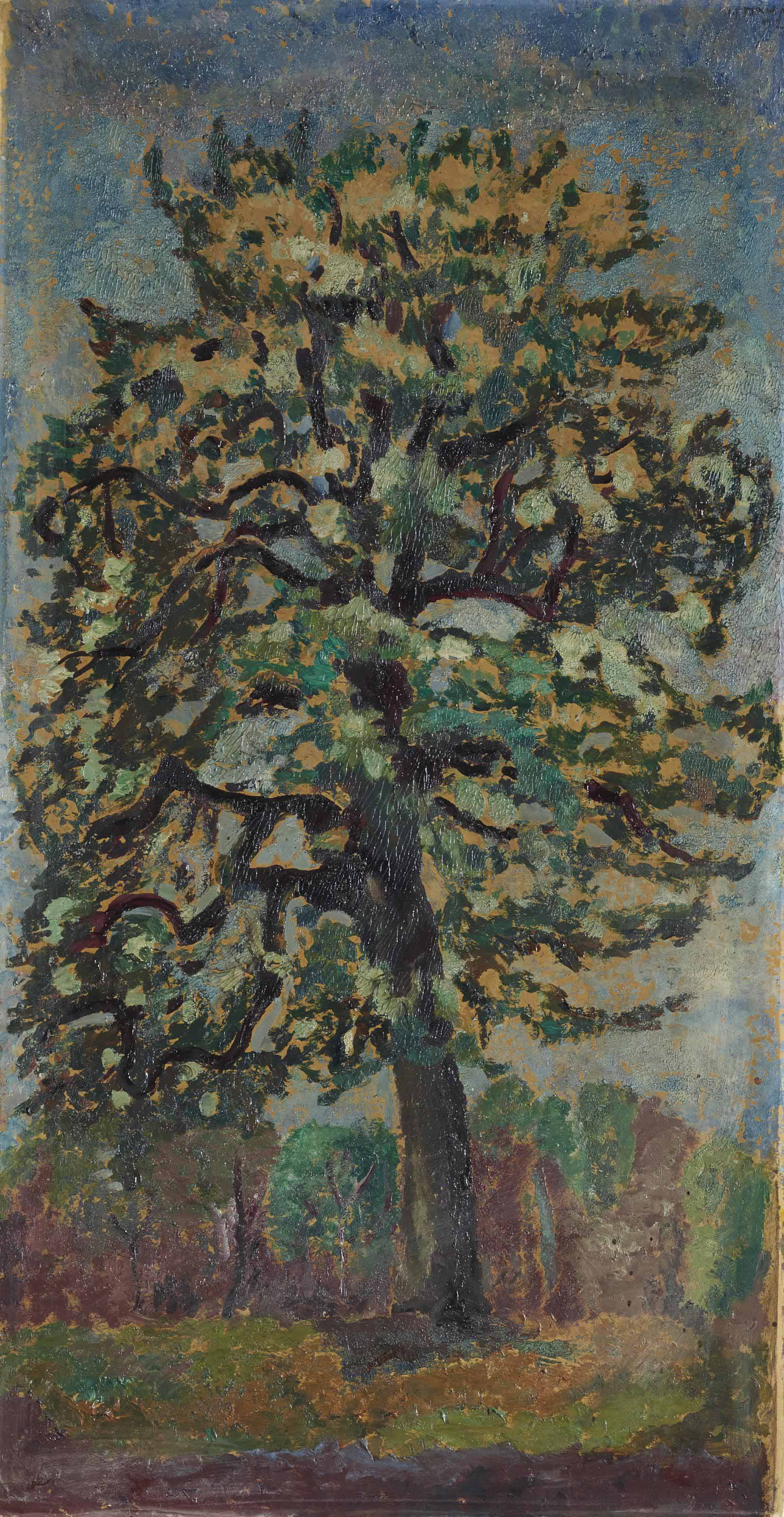 Kirschbaum, 1928