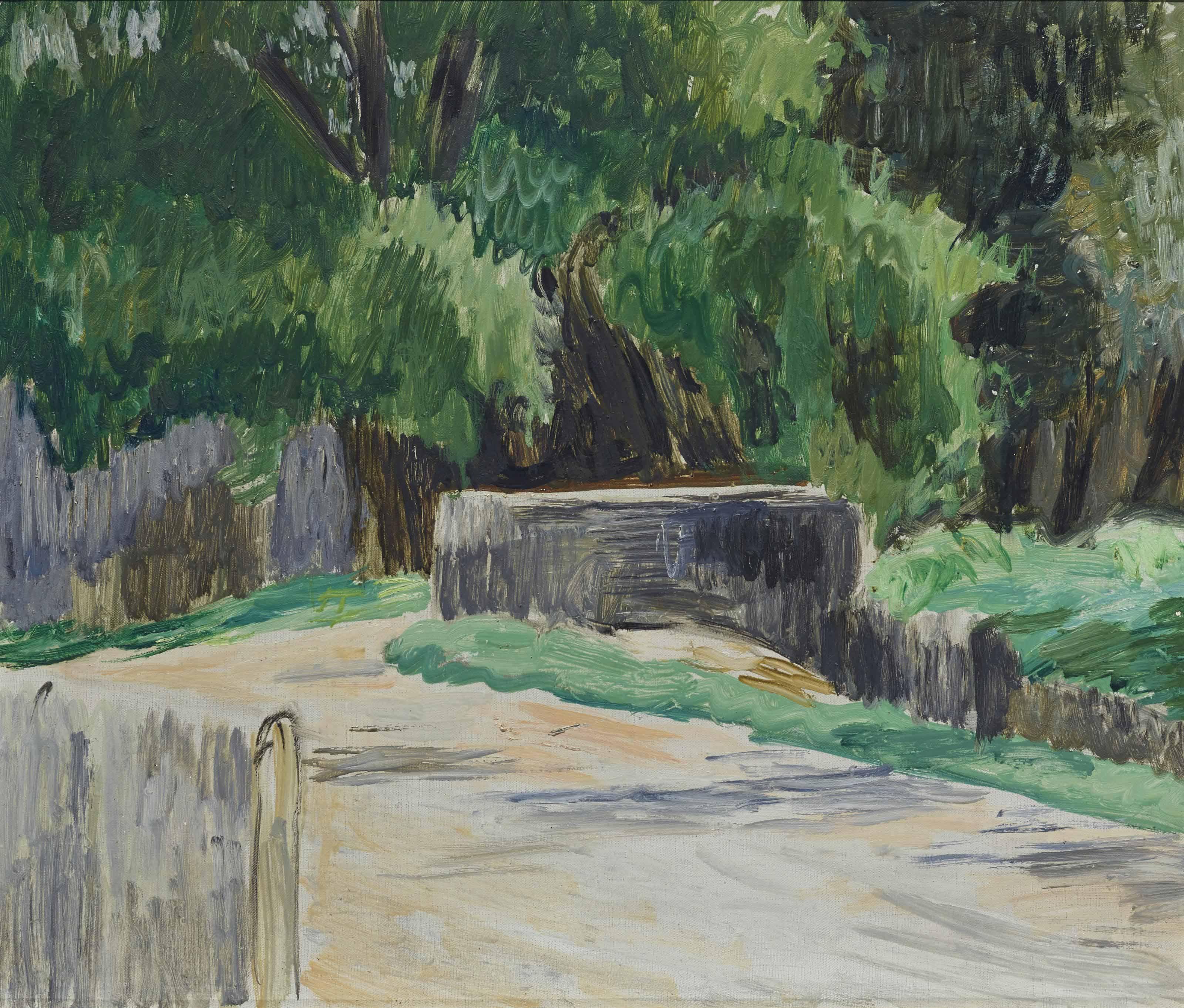 La Passerelle