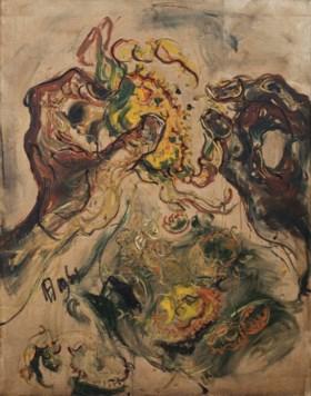 AFFANDI (1907-1990)