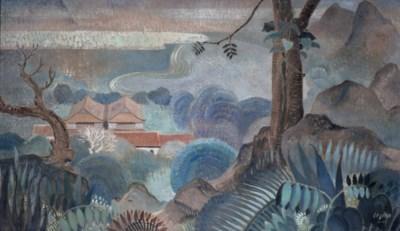 Le Pho (1907-2001)
