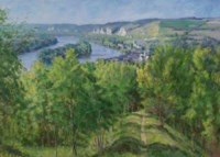 River Land - The Beginning of Summer