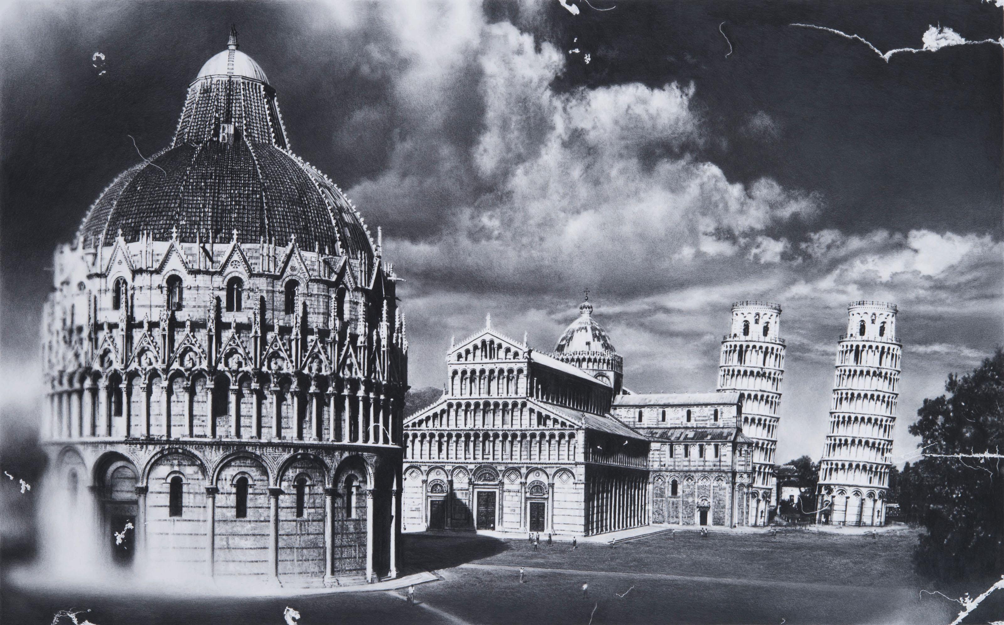 Pisa 6 - Perfect World