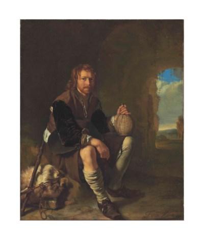 Frans van Mieris I (Leiden 163