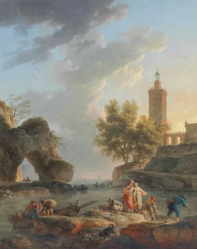 Claude-Joseph Vernet (Avignon