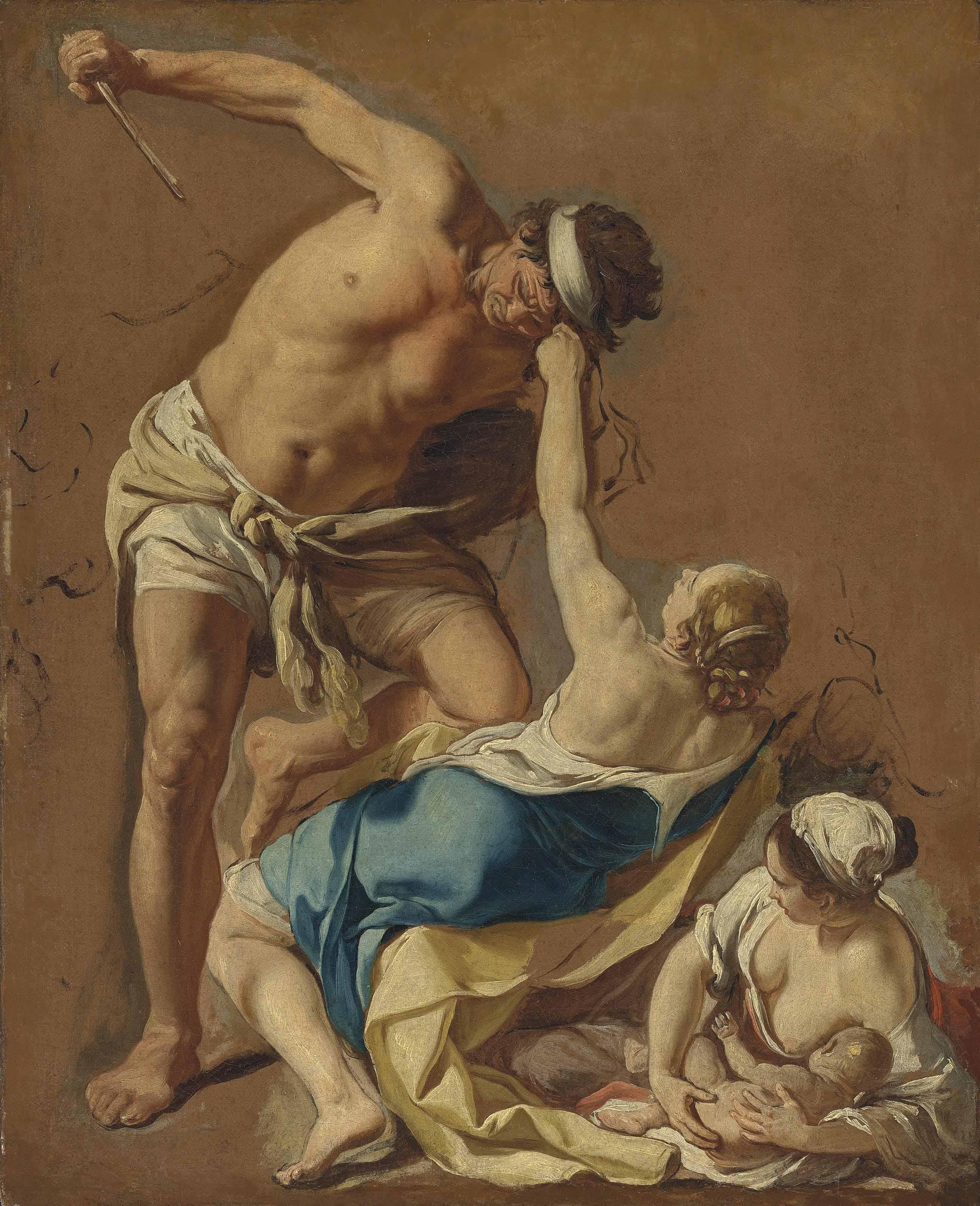 Giacinto Diano (Pozzuoli 1731-1803 Naples)