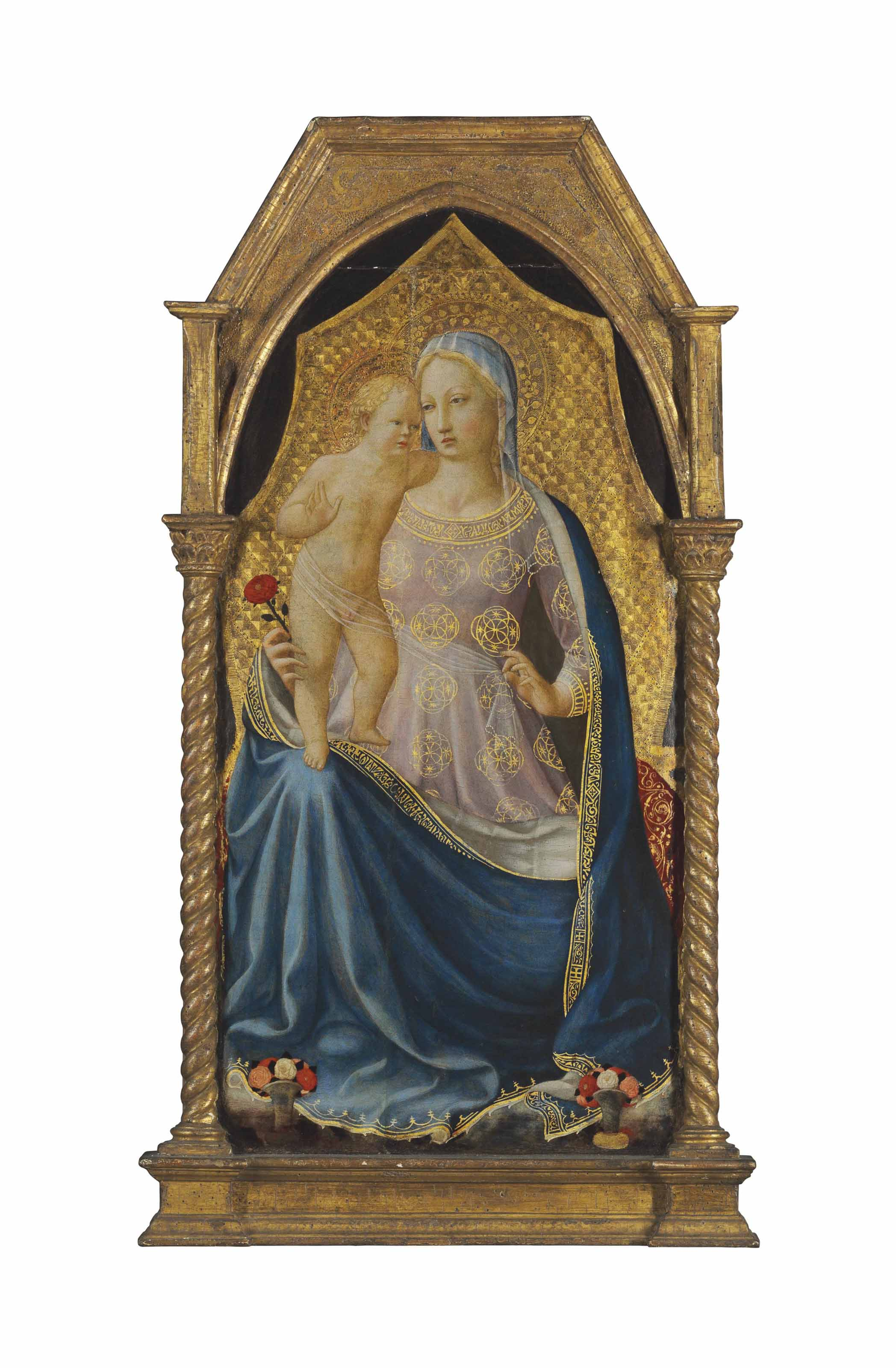 Battista di Biagio Sanguigni (Florence 1393-1451)