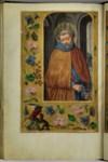 THE ROTHSCHILD PRAYERBOOK, a B